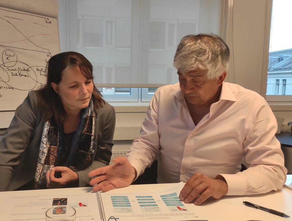 Tasks of a Chief Innovation Officer: External Idea Sourcing