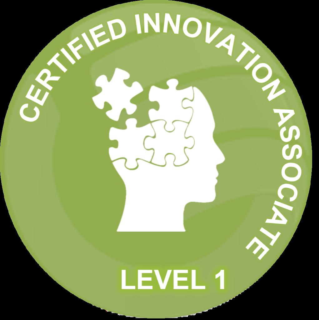 Certified Innovation Associate