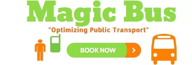 Magic Bus. Hult Prize