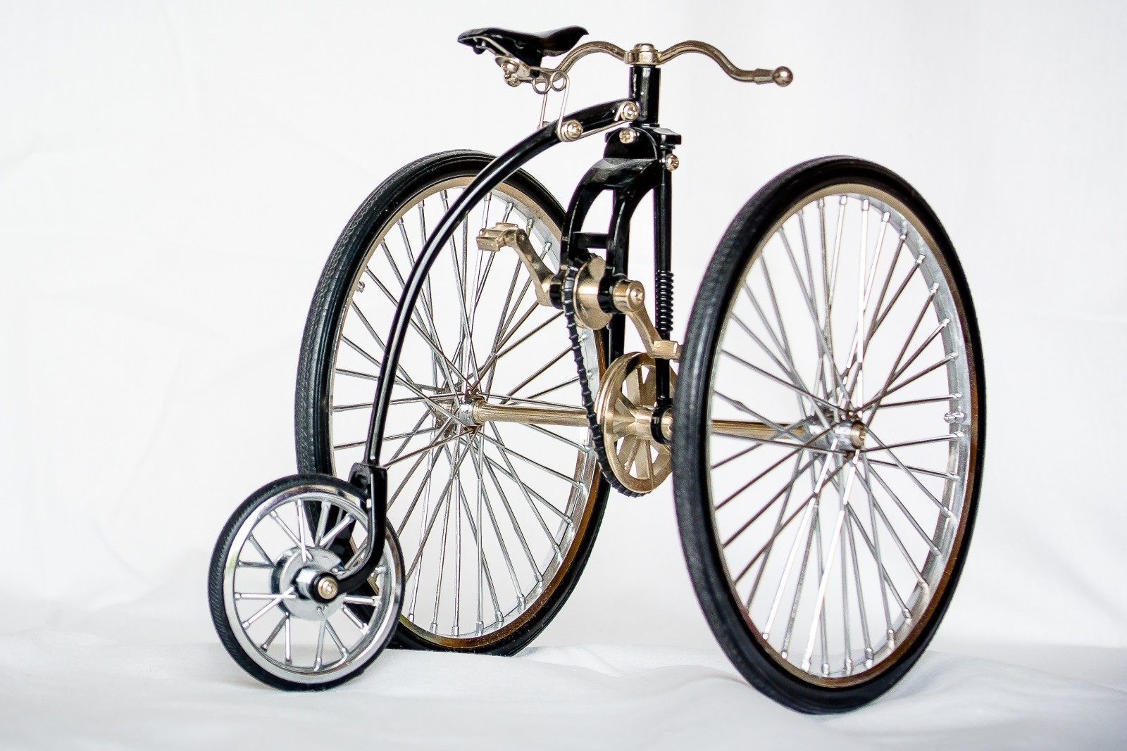 BICYCLE, 1817