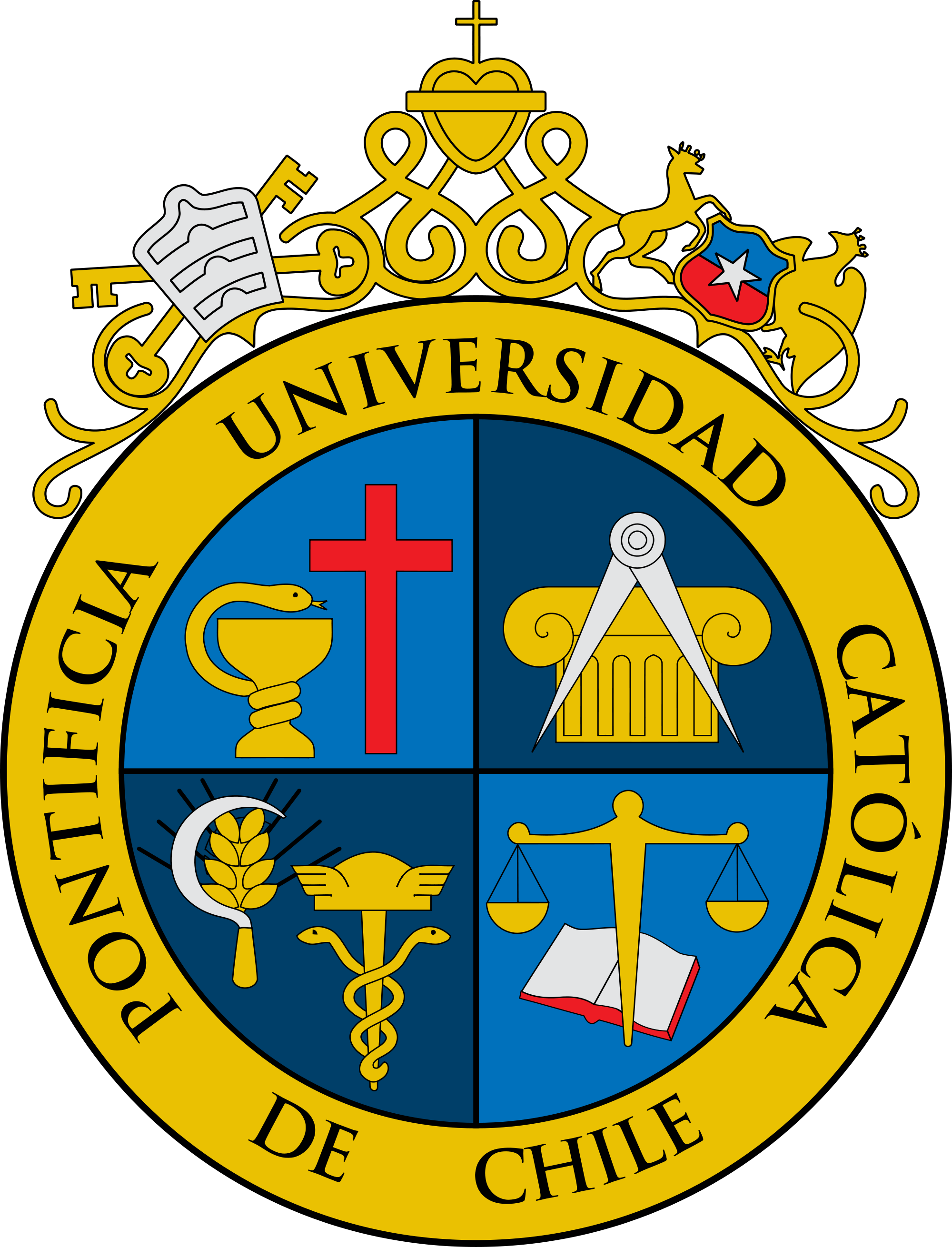PONTIFICAL CATHOLIC UNIVERSITY OF CHILE (CL) | MASTER IN INNOVATION