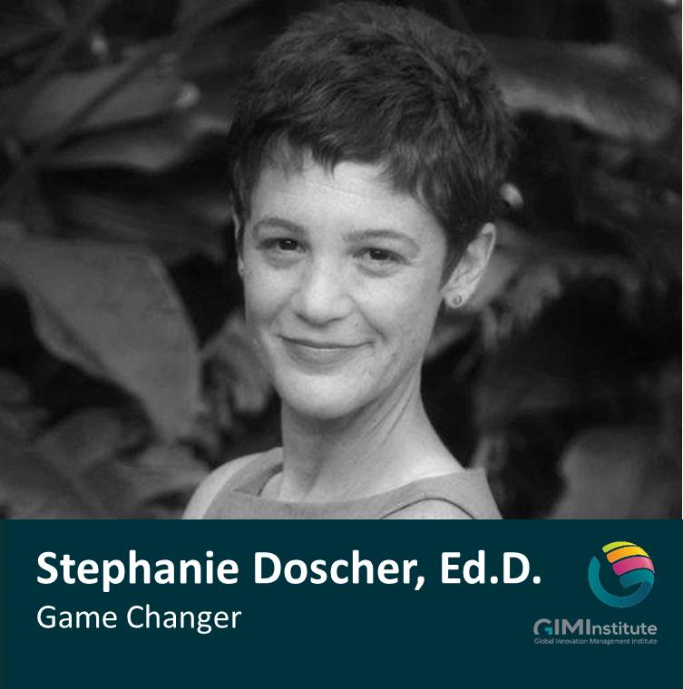 Stephanie-Doscher-Game-Changer-education-gimi