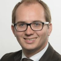 Dr. Günther Kainz