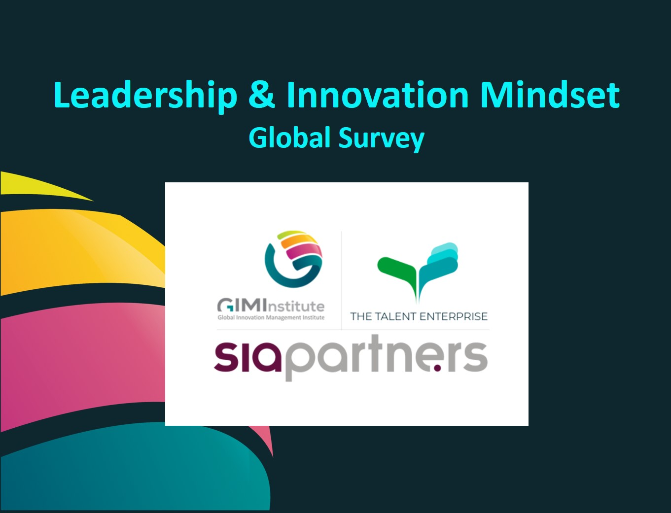 Leadership & Innovation Mindset - A Global Survey