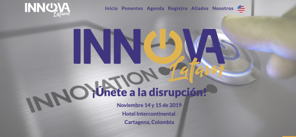 innova latam gimi registration