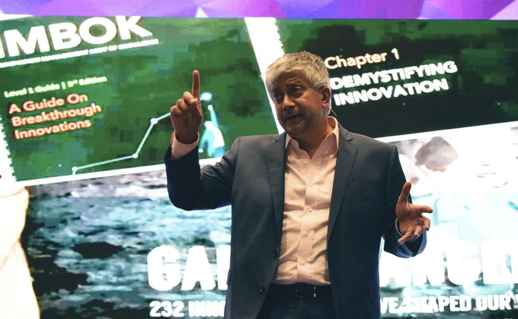 Insights from InnovaLatam – the Largest Innovation Summit in Latin America