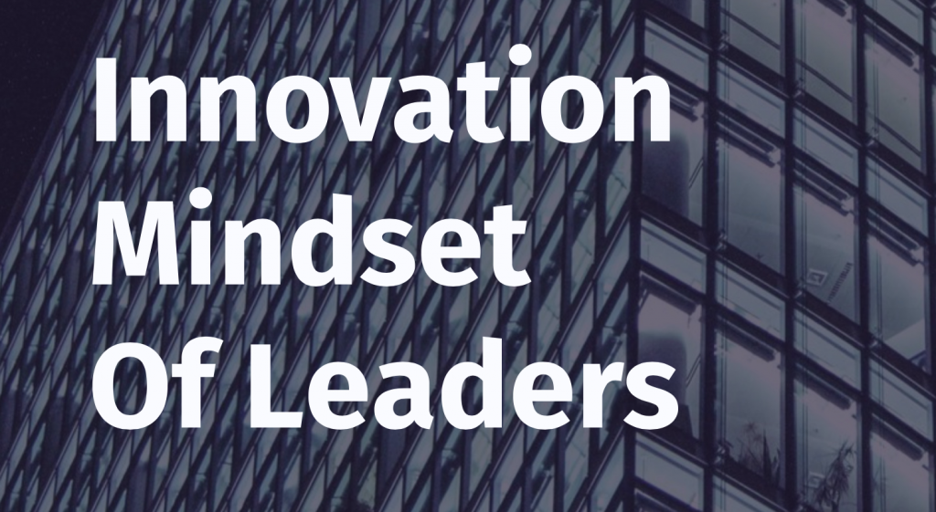 The Innovation Mindset – Expert Interview #2, with Muhammad Chbib CEO Tradeling.com Co-founder Tajawal.com