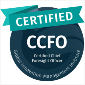 Certified Chief Foresight Officer