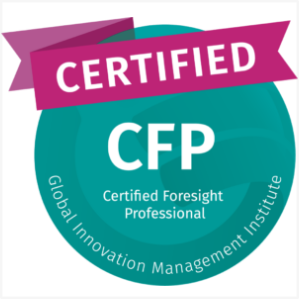 Become a Certified Innovation Professional Copy