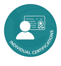 GIMI Individual Certifications