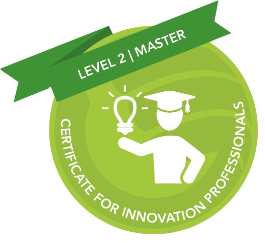 Level 2 - Master | Dominate them by applying to a real-world challenge