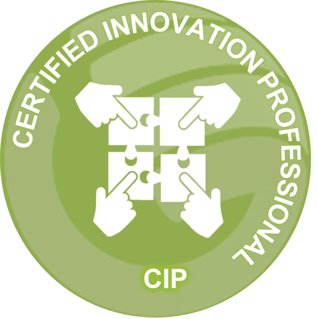 Certified Innovation Professional